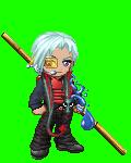 Photonic Warrior