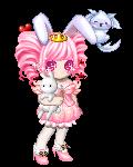 X-psycopathic cupcake-X