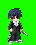 lil kid inuyasha's avatar