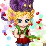 Alexandrea Kitten's avatar