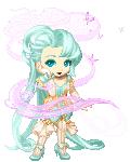 Faeriette's avatar