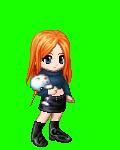 Master  flute Tayuya's avatar