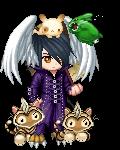 Silver Bananna Cat's avatar