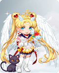 [GS] Sailor Moon's avatar