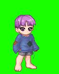 Wulfy07's avatar
