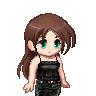 The depressed girl's avatar
