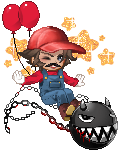 Huckleberry charm's avatar