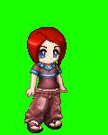 Sillyashgurlie's avatar