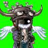 Queen Henry VIII's avatar