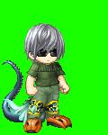 Shaolee Arkz's avatar