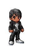 swagga of a college kid's avatar