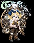 SamuraiKitty's avatar