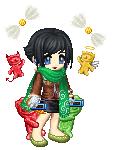Coraline Carly Cullenz's avatar