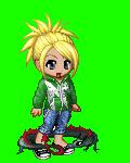 SnowFlakeFox's avatar
