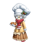 Mamie Cookie