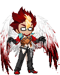 Flamefox Merimac's avatar