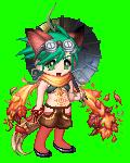 Ladyayami's avatar