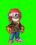 Jackpumpkinking95's avatar