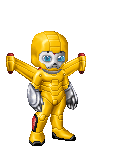 Bumblebee the Transformer's avatar