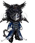 Demon Eyed