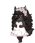 Nika the Werewolf