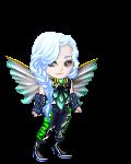 Tharrina's avatar