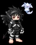 xLuckyxShadowx's avatar
