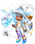 Shamanic Moon Goddess