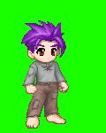 Myzteryouz's avatar