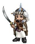 The Genghis Khan