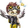 Axel bby's avatar