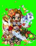 kazekage goddess momo's avatar