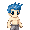 The Blue Gorilla 's avatar