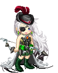 TheGoddessOfWolves's avatar