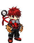 Blaze the Demon Assassin