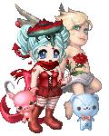 MikaelaLee's avatar