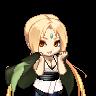 Iady Tsunade's avatar