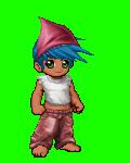 blue hair pwn's avatar