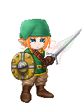 Johnny Renegade's avatar