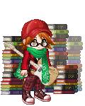 Tzukime's avatar