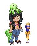Sabrina262's avatar
