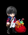 Levitation's avatar