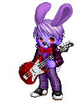 Creeper Bonnie