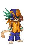 Snow Woodland's avatar