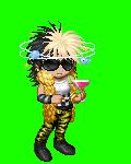 Rawrberry Cupcake's avatar