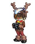 I am Rudolph