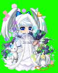 Diamond Jeweled Iris's avatar
