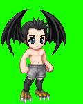 Mister Le Misfit's avatar