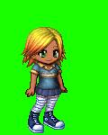 Mizz_YellowAngel's avatar