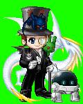 Warmaster Tsavong Lah's avatar